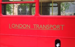 London Transport Logo